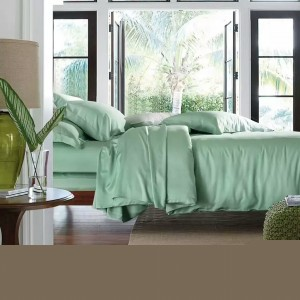 Set bambu Bedding