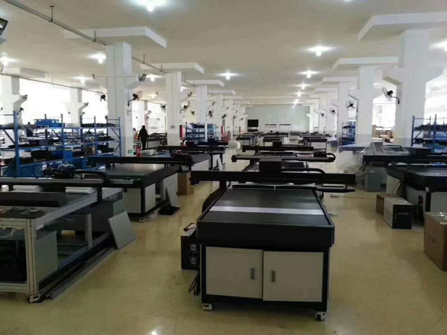 100machines for promotion