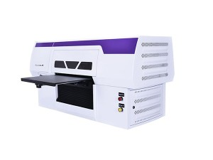 KGT-LE4550C Desktop UV Printer Gh2220 Heads