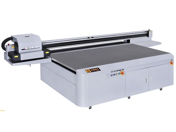 KGT-LE2513G6 fast speed uv printer Featured Image