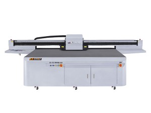 KGT-LE2513S lenticular çap uv printer