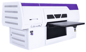 Use Of Inkjet Printer Machine