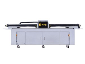 KGT-LE2513 format lebar UV flatbed printer