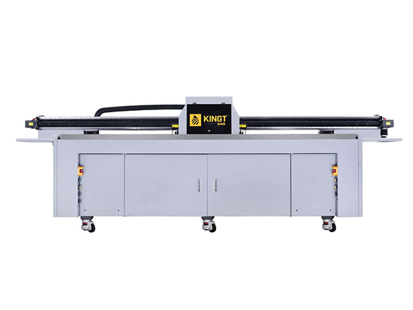 KGT-LE2513 wide format UV flatbed printer Featured Image