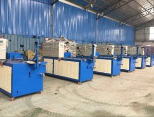 Tegning Wire Machine A33