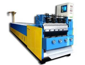Kuchanganya scourer Making Machine A11