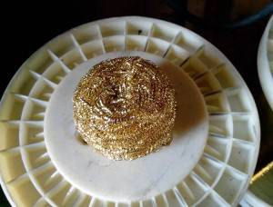 High reputation Scourer Importer - Brass Wire A3 – Yongsheng