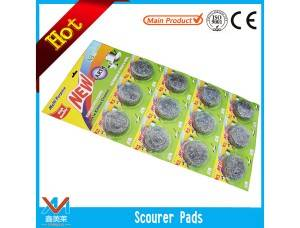 Good quality Pot Scrubber - Blister Packing Scourera55 – Yongsheng