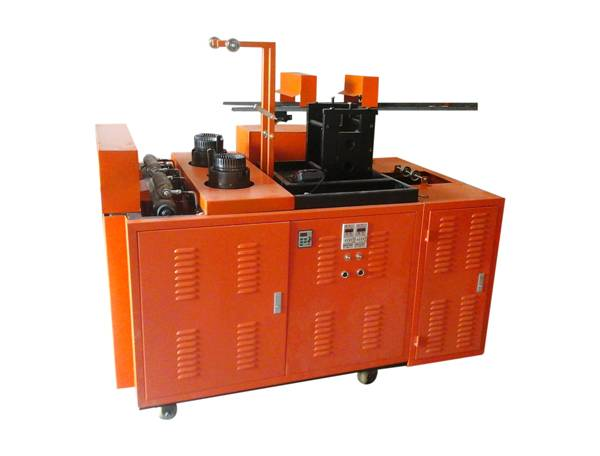 double needle  mesh scourer machine B22 Featured Image