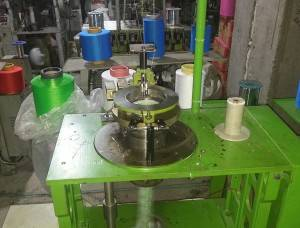 Sponge Cloth Weaving Machine,Cloth Knitting Machine  11