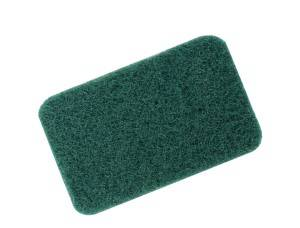 Rounded Rectangle Sponge Scouring Pad