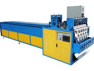 Combine Scourer Making Machine A11