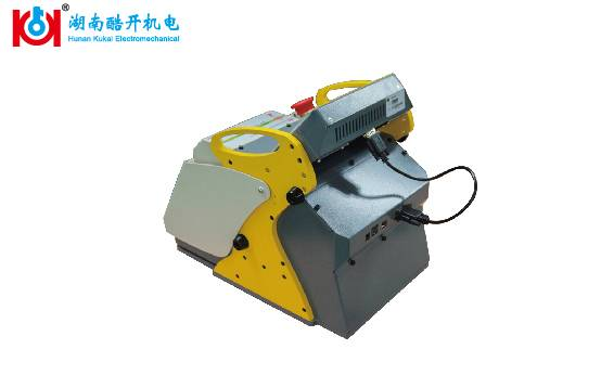 Chinese Professional Sec E9 Clamps - Android Version SEC-E9 Key Cutting Machine – Kukai
