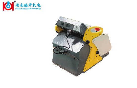 factory Outlets for Key On The Original Machine - Android Version SEC-E9 Key Cutting Machine – Kukai detail pictures
