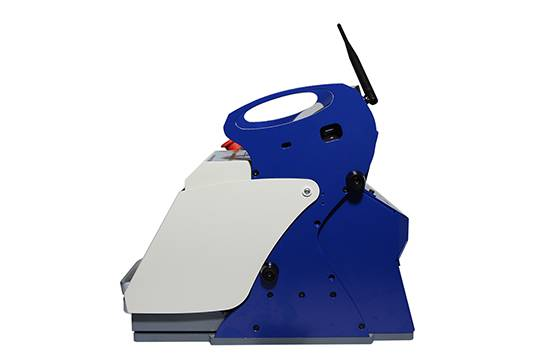 Hot sale Metal Steel Key Cutting Machine - SEC-E9z Mini Car Key Cutting Machine – Kukai