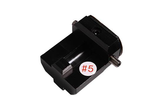 Chinese wholesale Key Copy Machine Parts -
