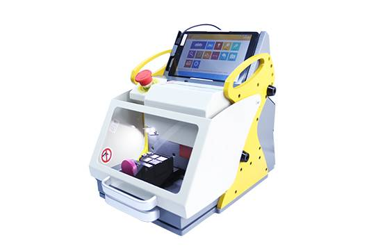 Super Lowest Price Double Head Key Cutting Machine -