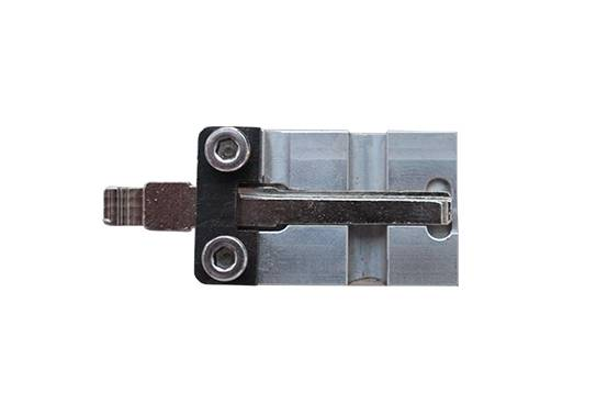 Well-designed Vw Key Cutting - HU64 Clamp SN-CP-JJ-11 – Kukai