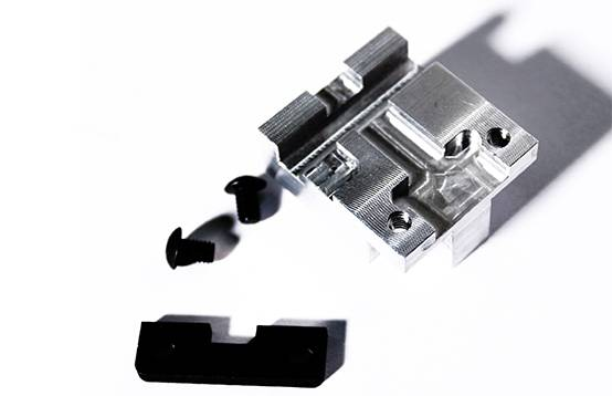 Manufacturer of Key Machine Dealer In California - SIP22 Key Clamp SN-CP-JJ-16 – Kukai