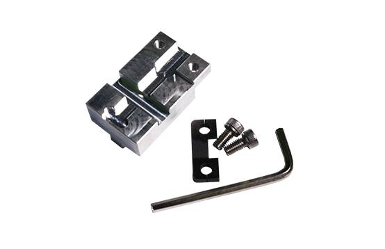 Fixed Competitive Price Key Machine Starter Kit - HU64 Clamp SN-CP-JJ-11 – Kukai