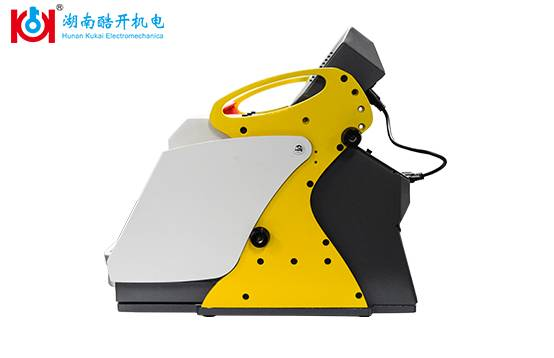 PriceList for Code Cutting Machine - Reasonable price Key Cutting Machine With External Cutter – Kukai detail pictures