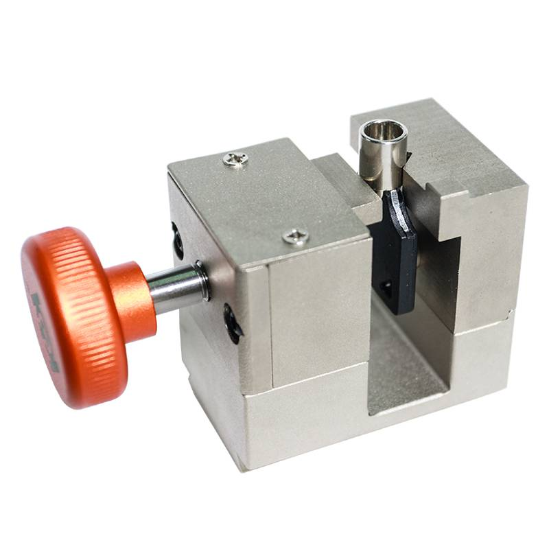 Cheapest Price Access Plus Key Cutting Machine - S3 tubular key jaw for Alpha automatic key cutting machine – Kukai detail pictures