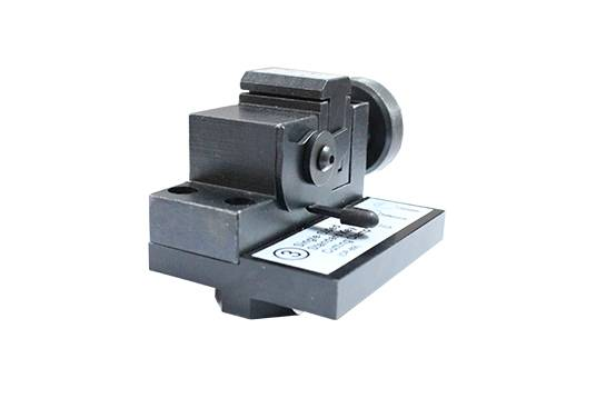 Reasonable price for Key Cloning Machine Price - Single Sided Key Clamp SN-CP-JJ-03 – Kukai detail pictures