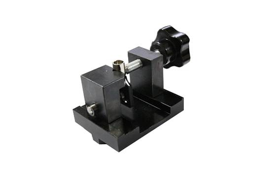 New Delivery for Automobile Key Cutting Machine - Tubular Key Clamp SN-CP-JJ-04 – Kukai detail pictures
