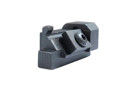 New Fashion Design for Cutting Key Machine Automotive - FO19 LDV Key Clamp SN-CP-JJ-06 – Kukai