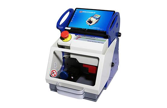 China Manufacturer for Automated Key Machine - SEC-E9z Mini Car Key Cutting Machine – Kukai