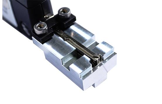 Massive Selection for How To Adjust A Key Machine - HU162T Clamp SN-CP-JJ-17 – Kukai detail pictures
