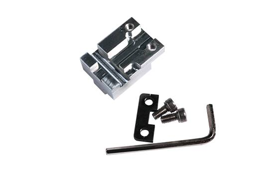OEM Supply Key Cutting Machine Spares - HU66 Clamp SN-CP-JJ-12 – Kukai
