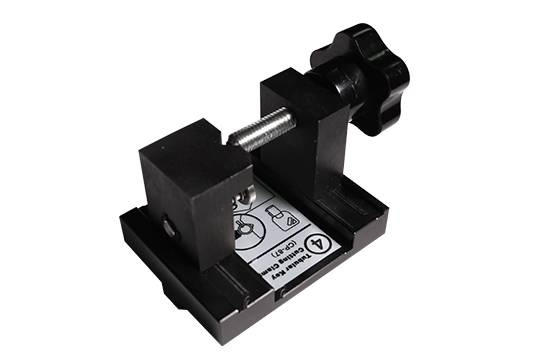 Best quality Manual Duplicate Key Cutting Machine - Tubular Key Clamp SN-CP-JJ-04 – Kukai