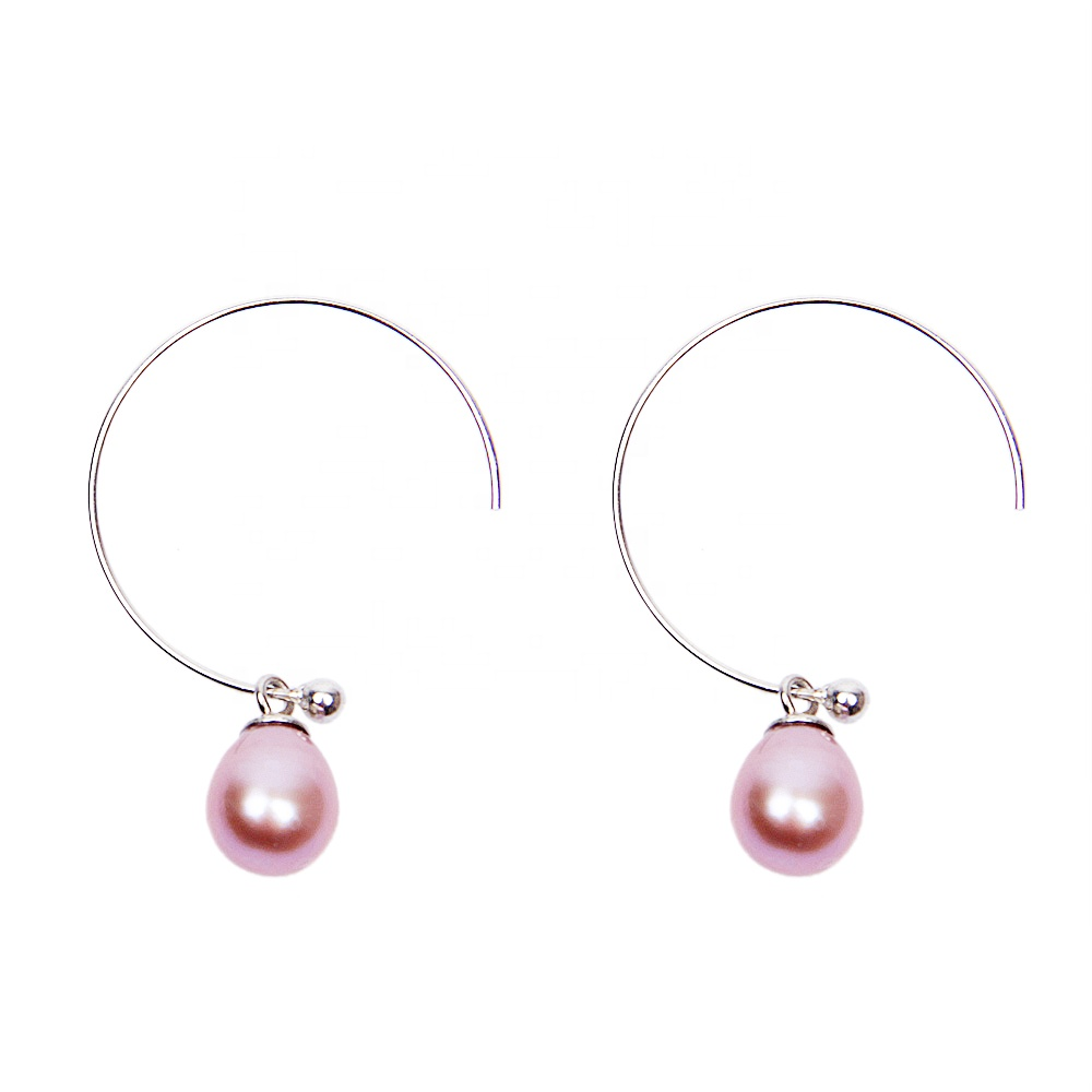 Free sample for White Baroque Pearl -