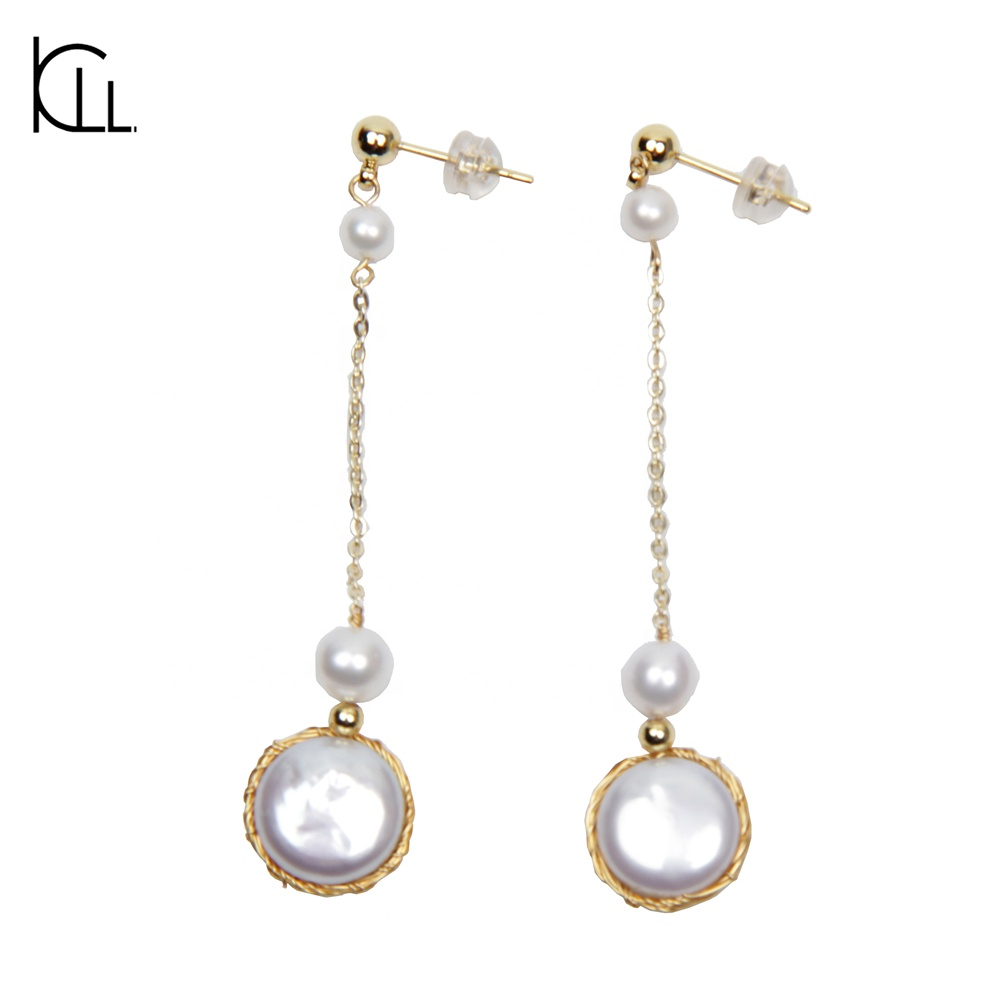 factory low price Natural Pearl Strand -