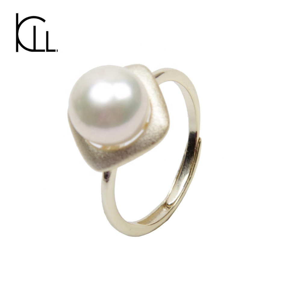 China Manufacturer for Keshi Pearl -