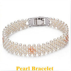 Real shanxiahu pearl natural white 10-11mm sweet water