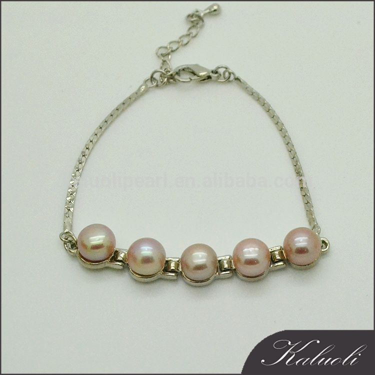 Factory directly supply Potato Shape Pearls -