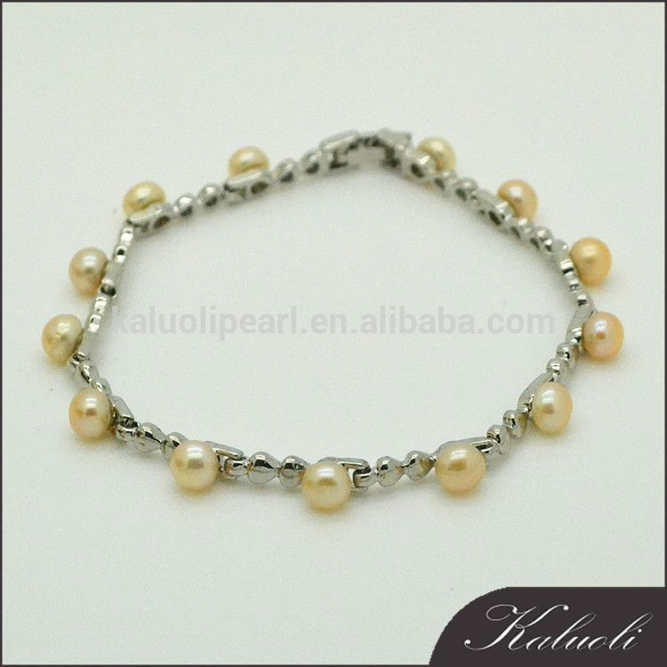 Good Wholesale Vendors Fresh Water Baroque Loose Pearl -