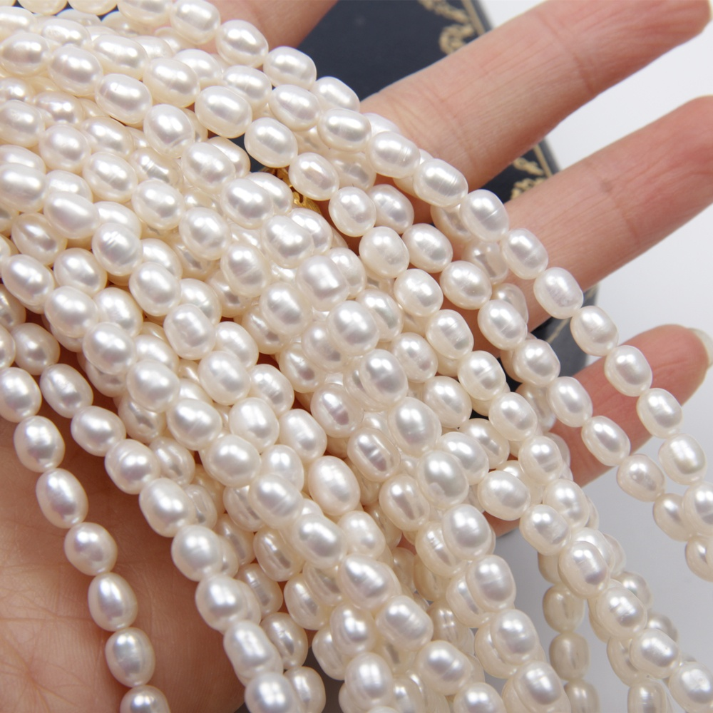 China Gold Supplier for Loose Pearl -