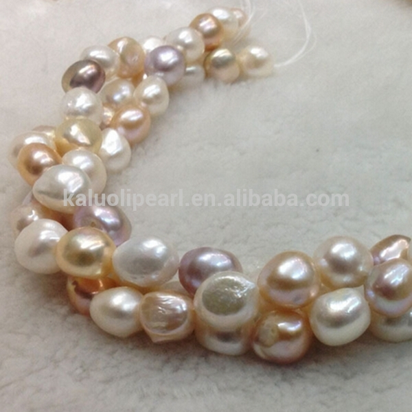Top quality AAA 12-13mm big baroque pearls for sale