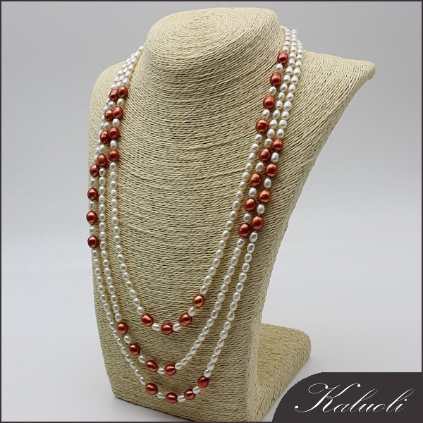 Good quality Different Color Shell Pearls -