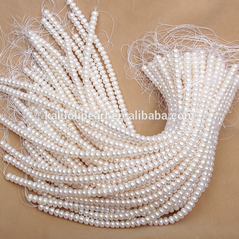10-11mm AAA white button sweet water zhuji shanxiahu pearl