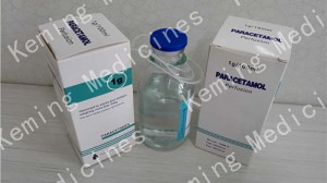 Fixed Competitive Price Vitamins For Fish Growth - Paracetamol perfusion – KeMing Medicines