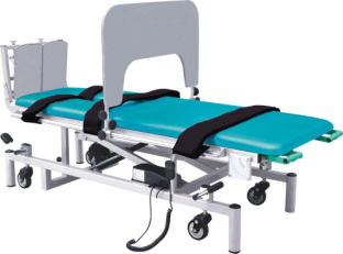 Electric Tilt table with ankle joint exercise board Featured Image