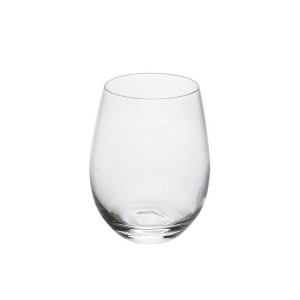 530ml glass blown cup