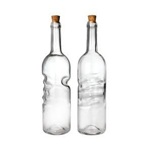 Good Quality Kitchen Cups - 750ml wine bottle – Kotto