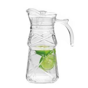 Hot New Products Mason Jars Tumblr - 1.5L lemonade glass jug – Kotto