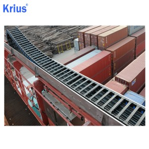 Manufacturing Companies for Standard Cable Carriers -