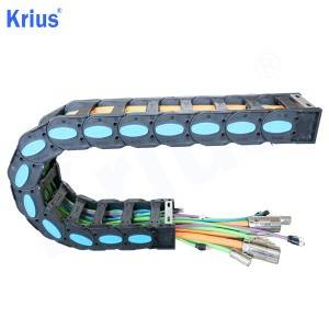 High Quality for Cable Drag Chain Carrier -
